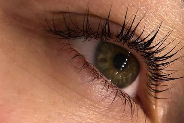 Our Top Beauty Hack for Lush Lashes